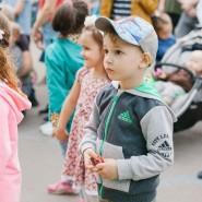 День города в Перовском парке 2017 фотографии