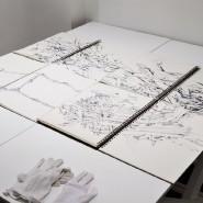 Выставка «Топография травмы» фотографии