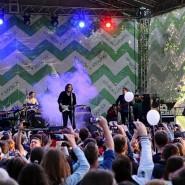 Фестиваль «Motherland Summer 2015» фотографии