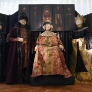 Выставка «Иллюзия реальности. Предметный мир костюма эпохи Петра I» фотографии
