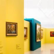 Выставка «Константин Горбатов. Приближая красоту» фотографии