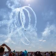Авиационный фестиваль «НЕБО: теория и практика» 2021 фотографии