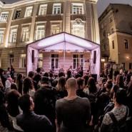 Ночь искусств в Музее Москвы 2018 фотографии