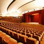 Концертный зал «Космос» фотографии