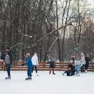 День студента в парке «Красная Пресня» 2016 фотографии