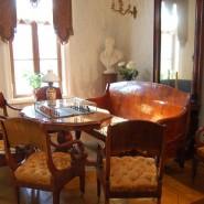 Музей-усадьба Льва Толстого в Хамовниках фотографии