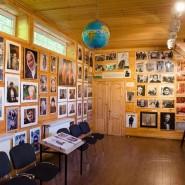 Музей-галерея Е. Евтушенко фотографии