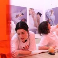 Выставка «Ведутся революционные работы» фотографии
