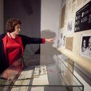 Выставка «Писатель и тайна: Александр Солженицын» фотографии