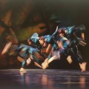 Выставка «Михаил Барышников, из цикла «Танец» фотографии
