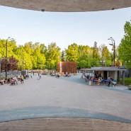 Лианозовский парк фотографии