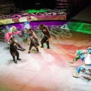 Всемирный фестиваль циркового искусства «ИДОЛ-2017» фотографии