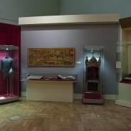Выставка «XVI век. Эпоха митрополита Макария» фотографии