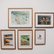 Выставка «Дальше будет дальше» фотографии