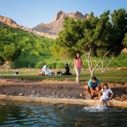 Фестиваль арабской культуры «Абу-Даби Фест» фотографии