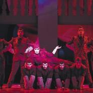 Мюзикл «Все о Золушке» фотографии