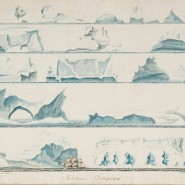 Выставка «Русская Антарктида. Два века истории» фотографии