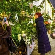 Бесплатные новогодние экскурсии по Москве 2018/19 фотографии