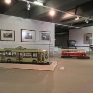Выставка «Минск — город под солнцем столетий» фотографии