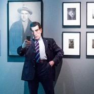 Выставка «Сотый апрель» фотографии