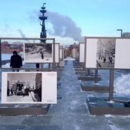 Фотовыставка «Зима в городе» фотографии