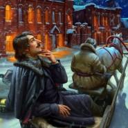 Онлайн-фестиваль «Снежный Гоголь» 2021 фотографии
