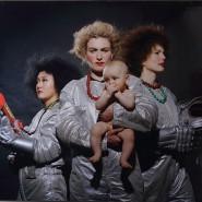 Выставка «Коснитесь кнопки затвора» фотографии