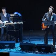 Концерт группы «Наутилус Помпилиус» фотографии