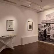 Московский музей современного искусства в Ермолаевском переулке фотографии
