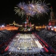 Военно-музыкальный фестиваль «Спасская башня» 2021 фотографии