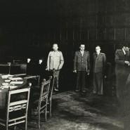 Выставка к 75-летию Потсдамской конференции фотографии