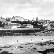 Выставка «Москва XIX и XXI веков» фотографии