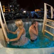 Крещенские купания 2017 фотографии