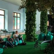 Выставка «Лабиринт Минотавра» фотографии