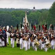 Военно-исторический праздник «Стойкий оловянный солдатик» 2017 фотографии
