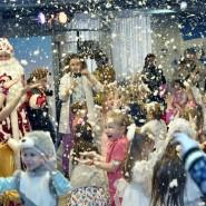 Топ-10 новогодних елок 2017/18 фотографии