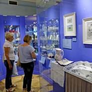 Выставка «Французские парфюмеры в Москве в конце XIX – начале ХХ века» фотографии