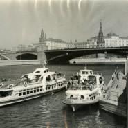 Выставка «Москва — порт пяти морей» фотографии