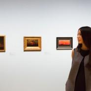 Выставка «Архип Куинджи» фотографии