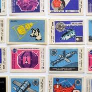 Выставка «Космос в спичечном коробке» фотографии