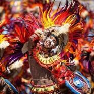 Фестиваль филиппинской культуры 2016 фотографии