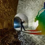 Выставка «Подземная Неглинка» фотографии