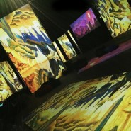 Мультимедийная выставка «Айвазовский — Ожившие полотна» фотографии