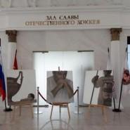 Музей хоккея фотографии