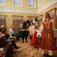 Фонд славянской письменности и культуры фотографии