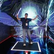 Фестиваль «Geek Picnic» на Винзаводе 2021 фотографии