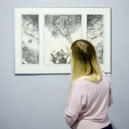 Выставка «Lux Perpetua» фотографии