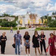 Экскурсии на ВДНХ 2021 фотографии