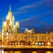 Топ-10 лучших событий навыходные 31 октября и 1 ноября вМоскве фотографии