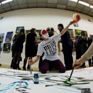 Российская неделя искусств 2016 фотографии
